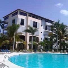 Отель Bonagala Dominicus Resort бассейн