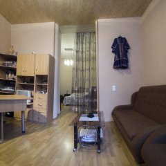 Отель Family Guest House Old Street Номер категории Эконом с различными типами кроватей фото 6