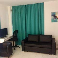 iQ130 Hotel Цюрих комната для гостей