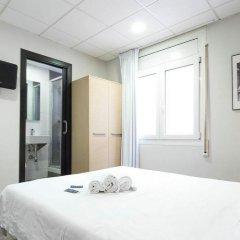 Отель DingDong Putxet Стандартный номер с различными типами кроватей фото 9