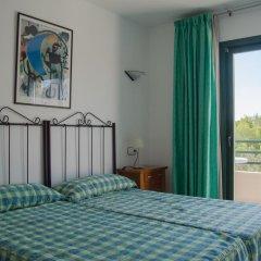 Отель Los Rosales Испания, Форментера - отзывы, цены и фото номеров - забронировать отель Los Rosales онлайн детские мероприятия фото 2