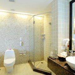 Отель Garden Cliff Resort and Spa 5* Номер Делюкс с различными типами кроватей фото 3