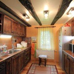 Отель Guest House Radkovtsi Велико Тырново в номере