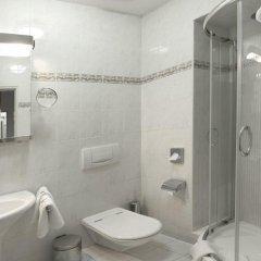 Отель Galerie Royale 4* Стандартный номер фото 9