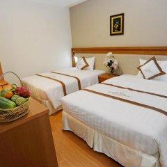 Dendro Hotel 3* Улучшенный номер с различными типами кроватей фото 4