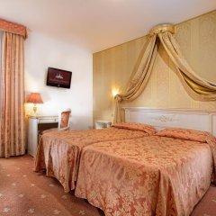 Hotel Ambassador Tre Rose 3* Стандартный номер с различными типами кроватей фото 6