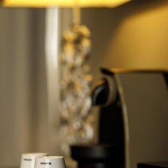 Saga Hotel Oslo 4* Улучшенный номер с двуспальной кроватью фото 12