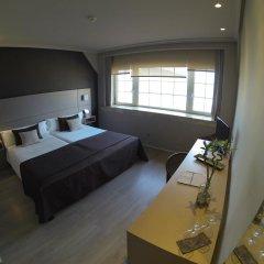 Hotel Igeretxe комната для гостей