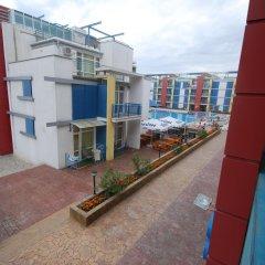 Апартаменты Elite 4 Sunray Apartments Солнечный берег