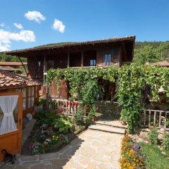 Отель Iv Guest House Болгария, Сливен - отзывы, цены и фото номеров - забронировать отель Iv Guest House онлайн фото 2