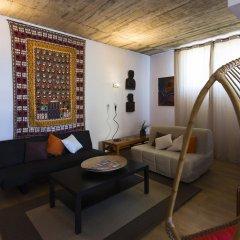 Отель Porto Foz Velha 4 Flats комната для гостей фото 2