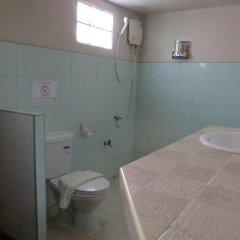 Отель The Krabi Forest Homestay ванная