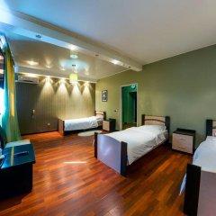 Гостиница Лайм 3* Номер Эконом с разными типами кроватей фото 10