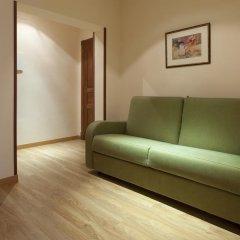 Hotel Mirador Puerta del Sol 2* Стандартный номер с двуспальной кроватью фото 13