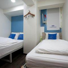 Отель K-GUESTHOUSE Insadong 2 2* Стандартный номер с различными типами кроватей фото 3