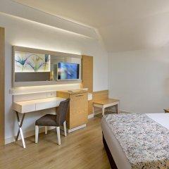 Glamour Resort & Spa 5* Стандартный семейный номер с двуспальной кроватью фото 3