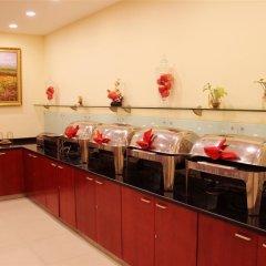 Отель Elan Xi'An Guanzheng Street питание фото 3