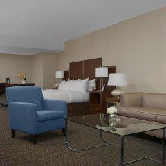 The Manhattan at Times Square Hotel 3* Стандартный номер с двуспальной кроватью фото 3