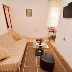 Апартаменты Apartments Marinero Апартаменты с двуспальной кроватью фото 13