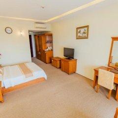 Thien An Riverside Hotel 3* Номер Делюкс с различными типами кроватей фото 3