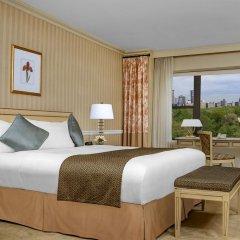 Park Lane Hotel 4* Представительский номер с двуспальной кроватью фото 5