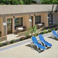 Отель El Parque Andaluz Испания, Кониль-де-ла-Фронтера - отзывы, цены и фото номеров - забронировать отель El Parque Andaluz онлайн бассейн фото 3