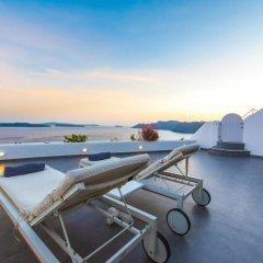 Отель Santorini Secret Suites & Spa 5* Люкс Infinity с двуспальной кроватью фото 2