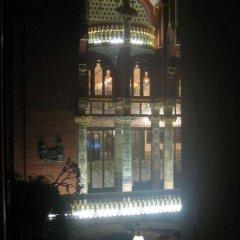 Отель Hostal Pensio 2000 2* Стандартный номер с двуспальной кроватью фото 27