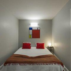 Отель Cosme Guesthouse 4* Апартаменты разные типы кроватей фото 10