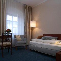 Отель Martha Dresden Германия, Дрезден - отзывы, цены и фото номеров - забронировать отель Martha Dresden онлайн комната для гостей фото 5