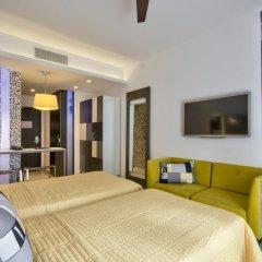 Hotel Valentina 3* Номер категории Эконом с различными типами кроватей фото 5