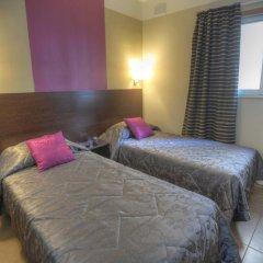 Carlton Hotel 3* Стандартный номер с различными типами кроватей фото 2