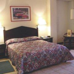 Hotel Excelsior 3* Стандартный номер с двуспальной кроватью фото 3