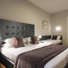 Отель Vittoriano Suite Полулюкс с двуспальной кроватью фото 2