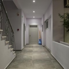 Отель Villa Maria интерьер отеля