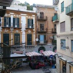 Отель Casetta in centro Италия, Палермо - отзывы, цены и фото номеров - забронировать отель Casetta in centro онлайн фото 2