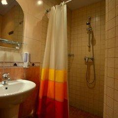 Гостиница Ростов Номер Эконом разные типы кроватей фото 4