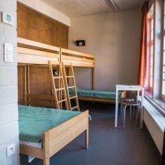 De Draecke Hostel Стандартный номер с различными типами кроватей фото 4