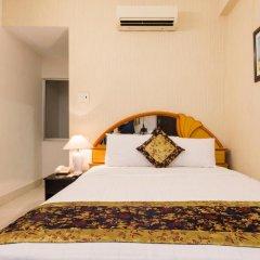 Brandi Nha Trang Hotel 3* Стандартный номер с разными типами кроватей фото 5