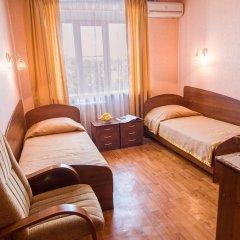 Гостиница Восход 3* Стандартный номер с двуспальной кроватью фото 5