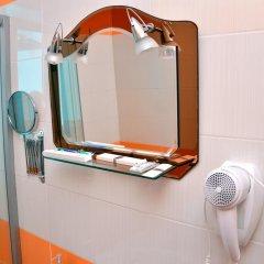 Hotel My Stop Голем ванная
