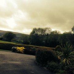 Отель Ballyheefy Lodge фото 4
