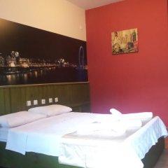 Vento Boutique Hotel 3* Стандартный номер с двуспальной кроватью фото 5