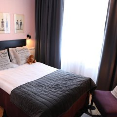 Отель Lilla Radmannen 3* Стандартный номер фото 28