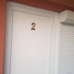Апартаменты Apartments Kamenjar Нови Сад ванная
