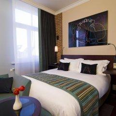 Отель Canal House Suites at Sofitel Legend The Grand Amsterdam 5* Улучшенный номер фото 7