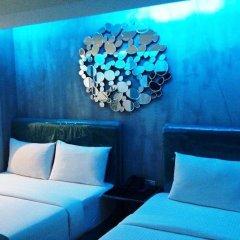 Отель BLUTIQUE Бангкок помещение для мероприятий