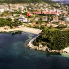 Hotel Vila Park Bujari бассейн фото 2