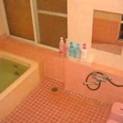 Отель Pension Boy Минамиогуни ванная фото 2