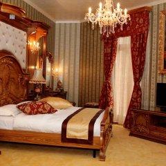 Premier Prezident Garni Hotel And Spa 5* Люкс повышенной комфортности фото 5